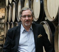 Laurent Ponsot.