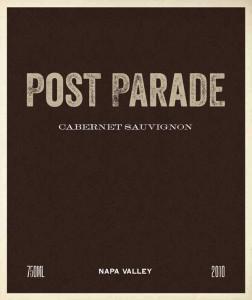 post parade