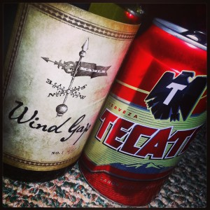 tecate wind gap