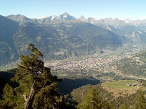 Val d'Aosta. From Wikipedia.