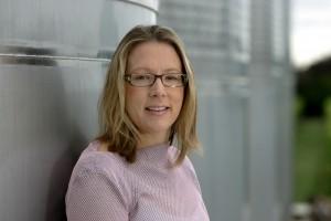 Heidi Seifried