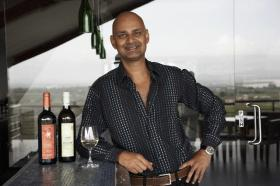 Rajeev Samant of Sula Wines