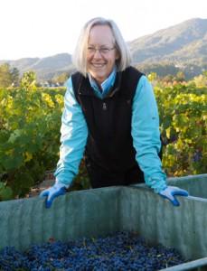 Cathy Corison (Corison Winery)