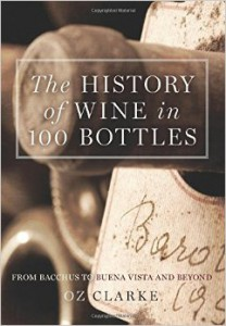 History of Wine Image
