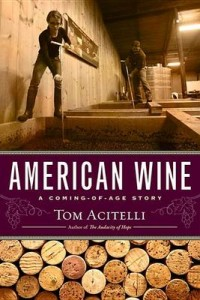American Wine Book Cover