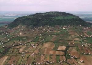 Somló Hill, Hungary (Wikimedia)