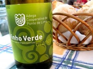 Vinho Verde. (Wikimedia)