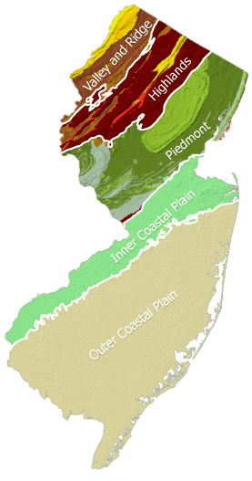 New_Jersey_Physiography