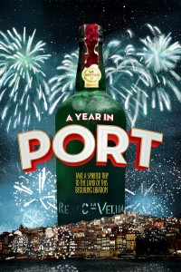 A Year in Port Image