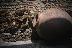 Amphora. (Flickr: Khuroshvili Ilya)