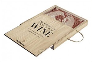 The $845 wine book in question.