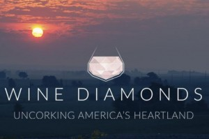 Wine Diamonds