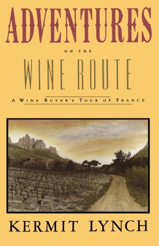 adventuresonthewineroute