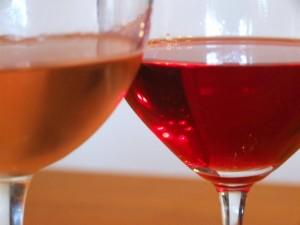Rosé vs. Clairet