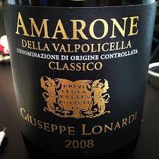 Bottle of Amarone. (Flickr: dalecruse)