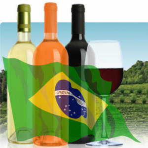 Source: Go Brazil Wines