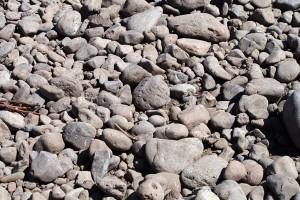 The Rocks District signature cobblestones. (Wikimedia)