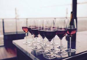 redwineinglasses