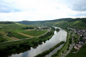 The Mosel Valley. (Flickr: Megan Mallen)