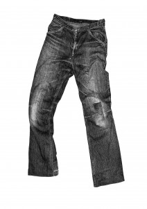 Jeans (Source: Wikimedia)