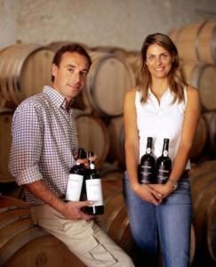 Jorge and Sandra