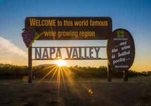 (Source: Visit Napa Valley)