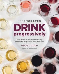 Drink Progressively Cover