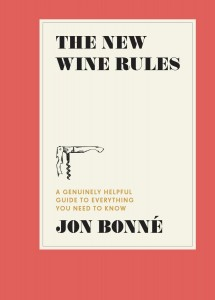 The New Wine Rules - Cover