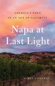 Napa at Last Light Book Cover