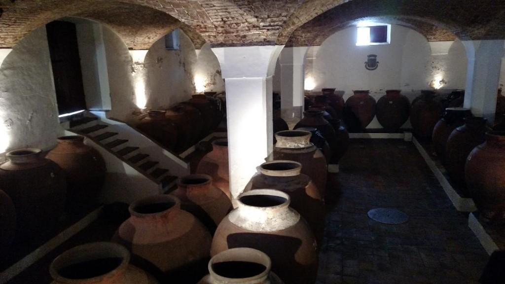 jose de sousa cellar