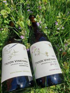 Wine Reviews: Troon Vineyard